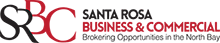 Santa Rosa Business & Commercial Logo